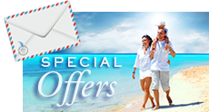 blue marlin cove special offers